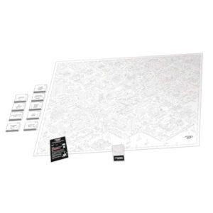 Micro Macro plateau