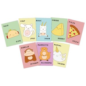 tac chat bouc cheese pizza-carte