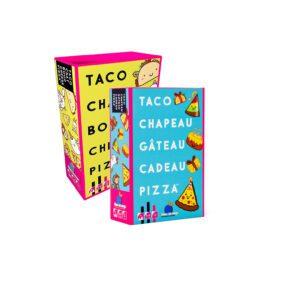 coffret Taco