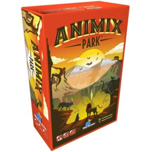 animix park boite