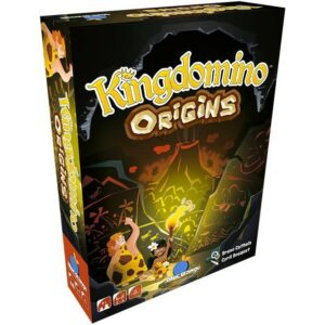 kingdomino origins boite
